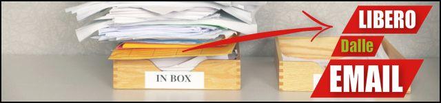 Il programma più avanzato in Italia per sfruttare al massimo la tua email professionale