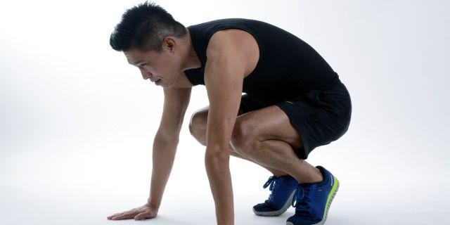 cambiare allenamento per migliorare i risultati